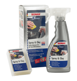 Sonax Spray & Clay
