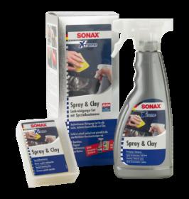 Sonax Spray & Clay