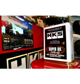 HKS TECHNICAL FACTORY SERIES 7.5W42 ENGINE OIL 4L